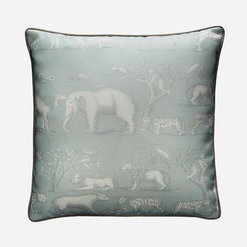 Andrew Martin Outdoor Cushion - Kingdom Ice