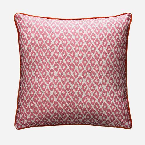 Andrew Martin Outdoor Cushion - Gypsum Tropic