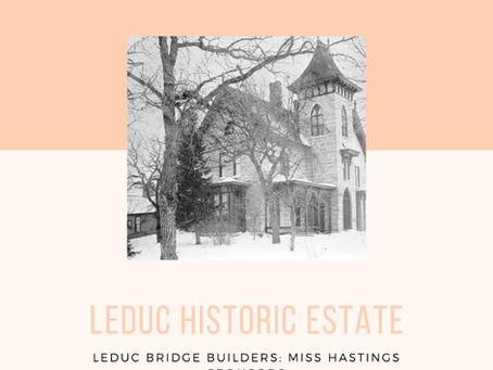MN Mondays - LeDuc Historic Estate