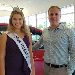 Sophie with Andy at Valley Chev.jpg