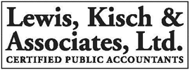 Lewis Kisch and Associates logo.png