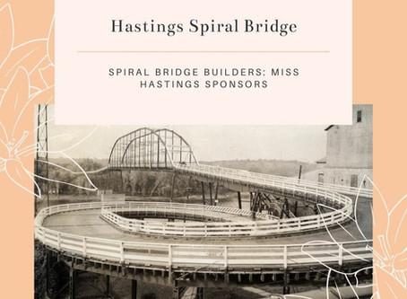 MN Mondays - Bridges of Hastings