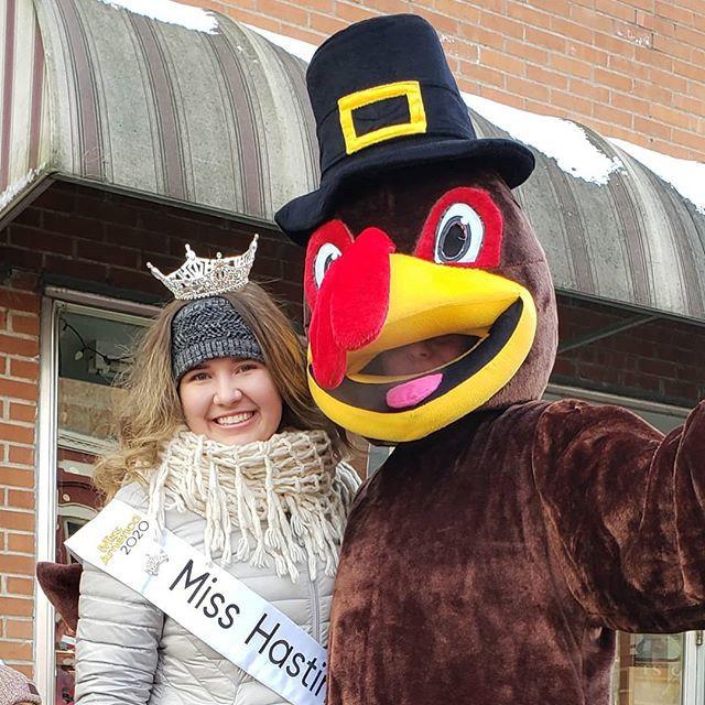Happy Thanksgiving! __MissHastings.2020_
