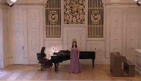 Bester Jüngling- W.A. Mozart (April, 2018)