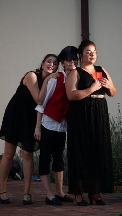 Susanna- Le Nozze di Figaro