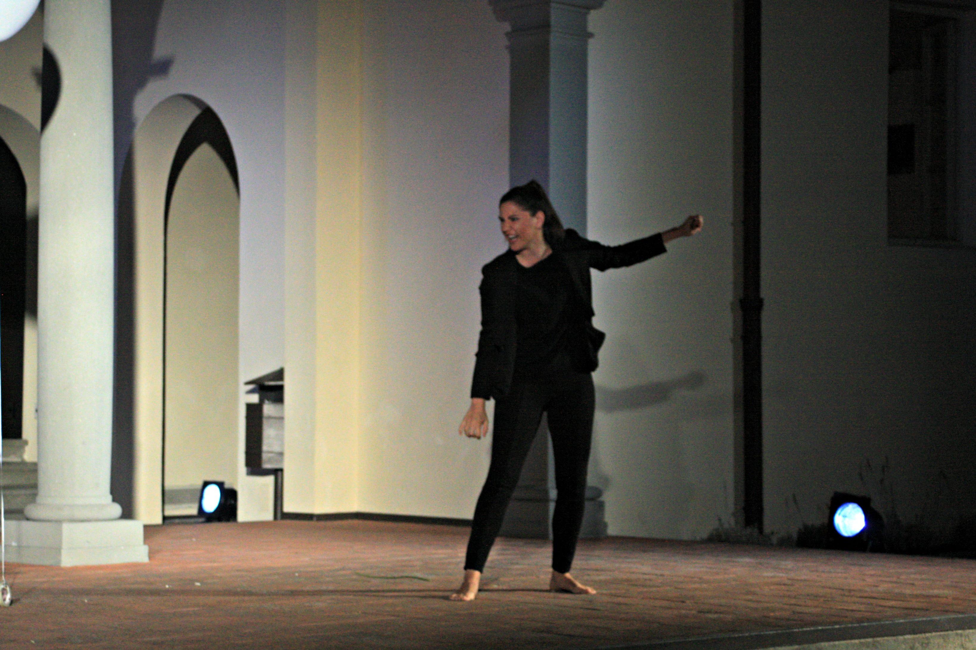 Oberto- Alcina
