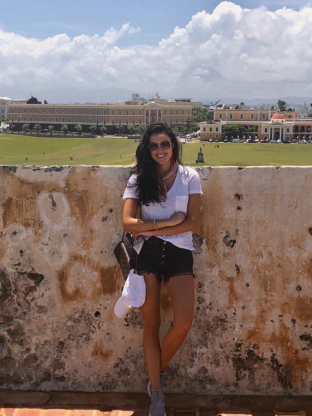 Puerto Rico, El Morro