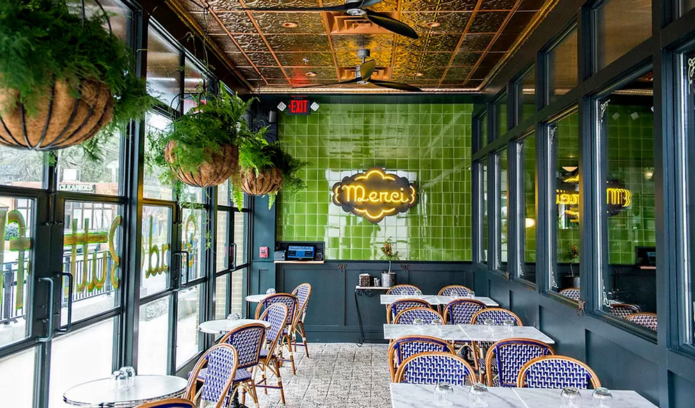 Places to eat in Atlanta, GA