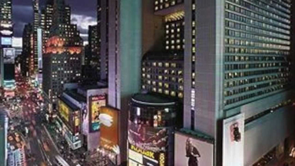 New York Marriott Marquis, NYC Hotels