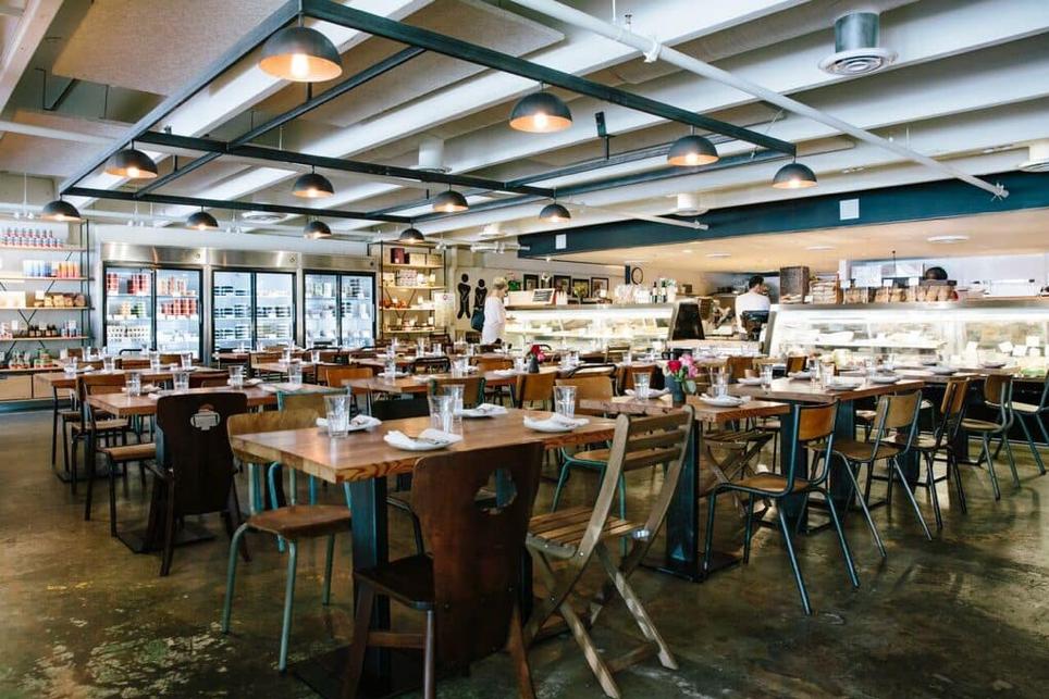 Atlanta Restaurants