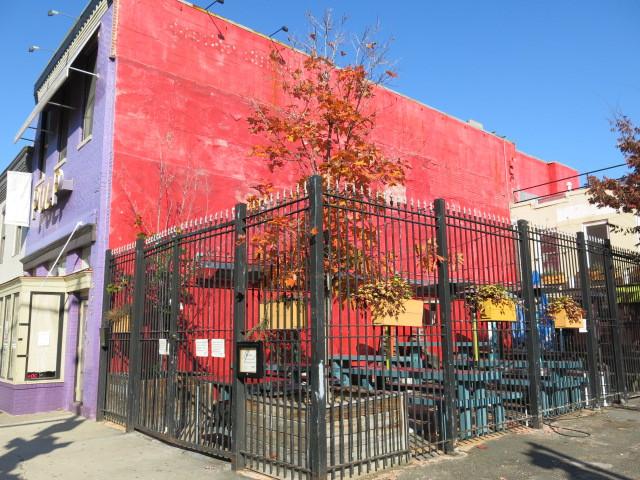 The Garden District, Best Burgers in DC