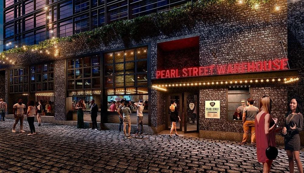 Pearl Street Warehouse, Washington DC - Bars to check out in DC this spring
