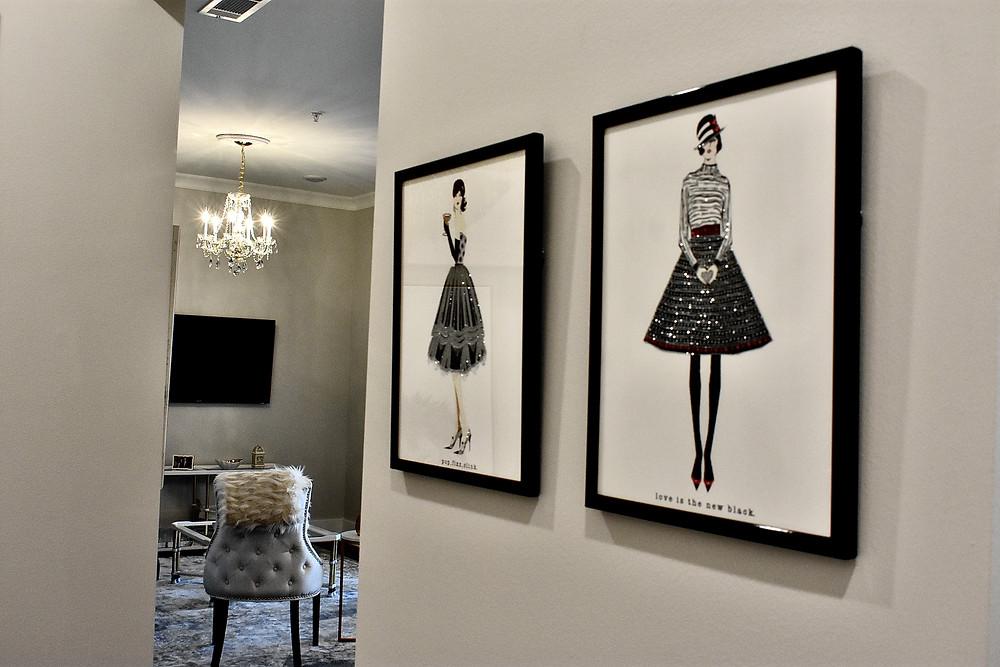 Interior Design, Apartment Style