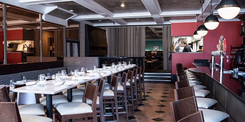 Restaurants in Washington, DC