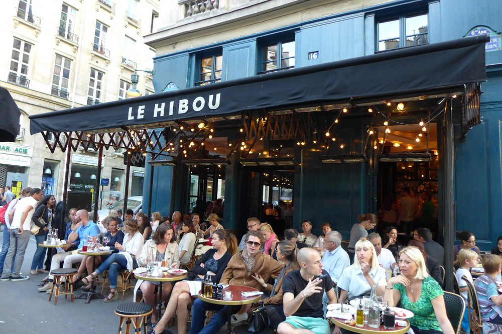 Travel Guide to Paris- Where to Eat
