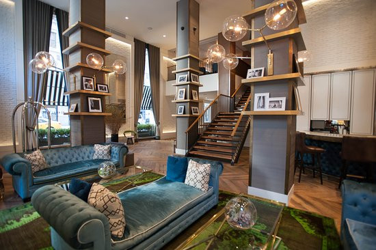 Boutique Hotel NYC, Roger Hotel