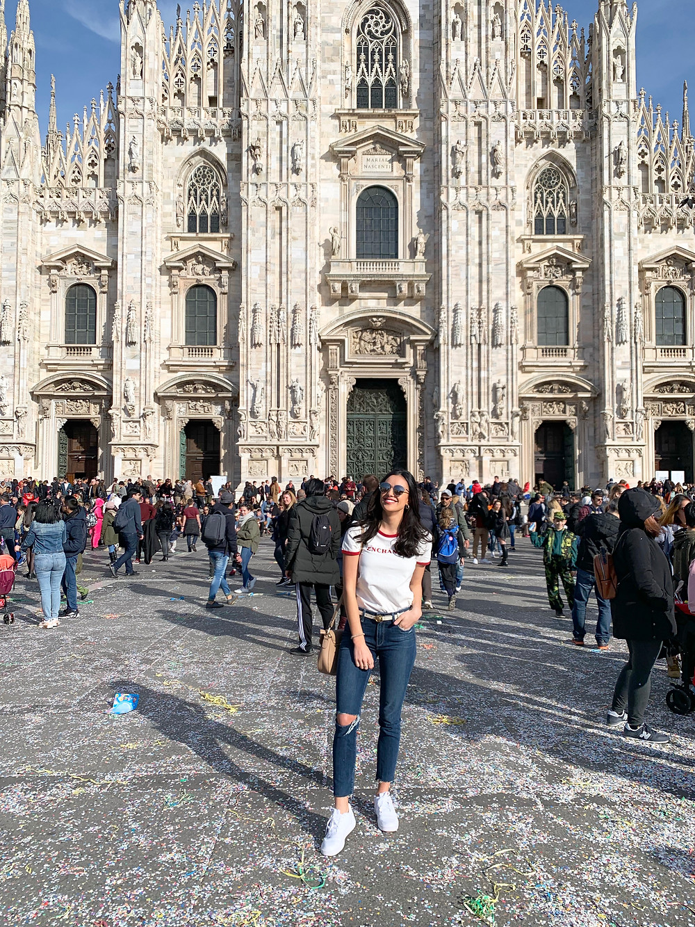 Milan, Italy - Travel Itinerary
