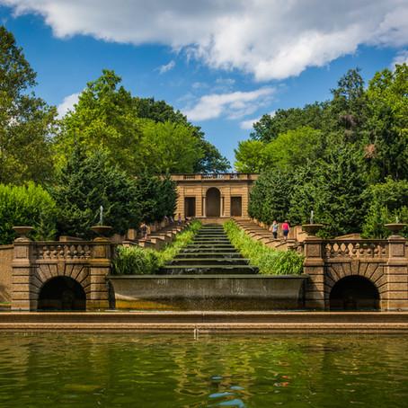 Day-time in D.C. - Top 10 Weekend Activities