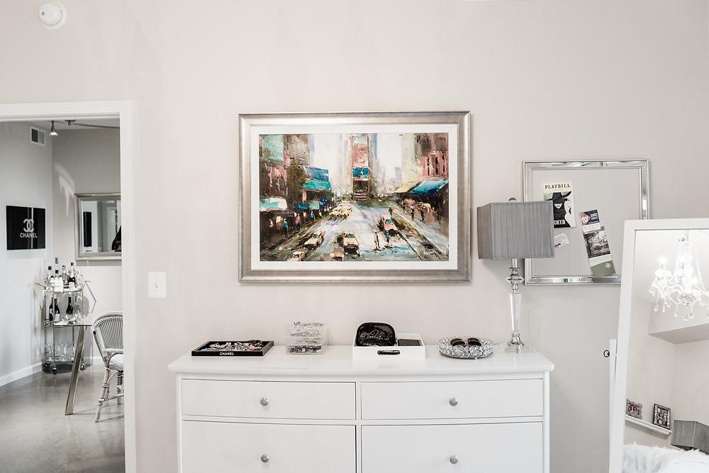 Apartment Tour, Interior Design