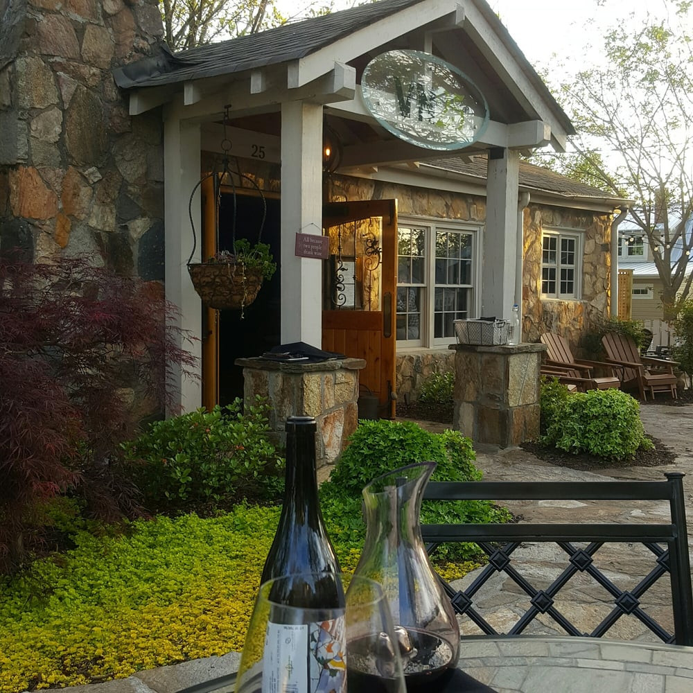 VIN25, Roswell Restaurants