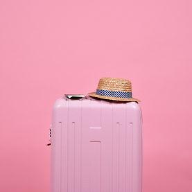 Travel Blogge