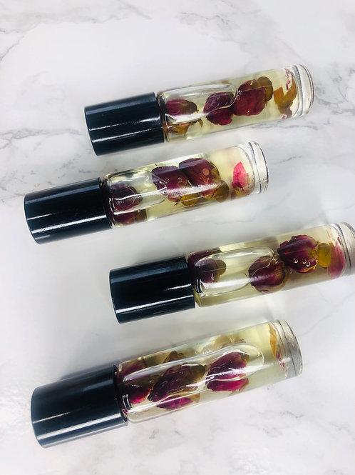 Rose Lip Hydrate Oil