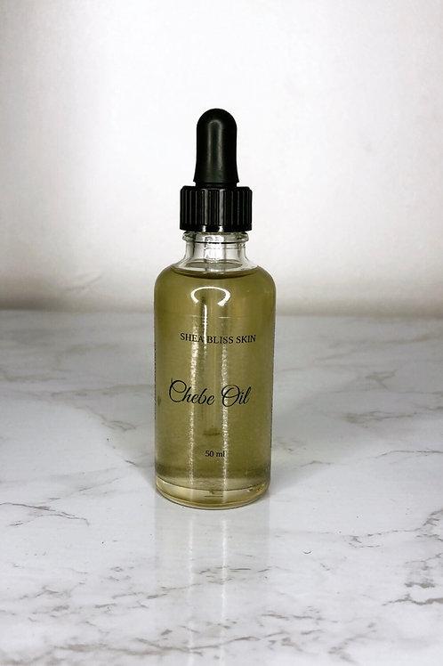 Chebe Hair Oil