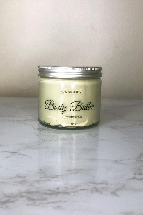 Butter Cream Body Butter