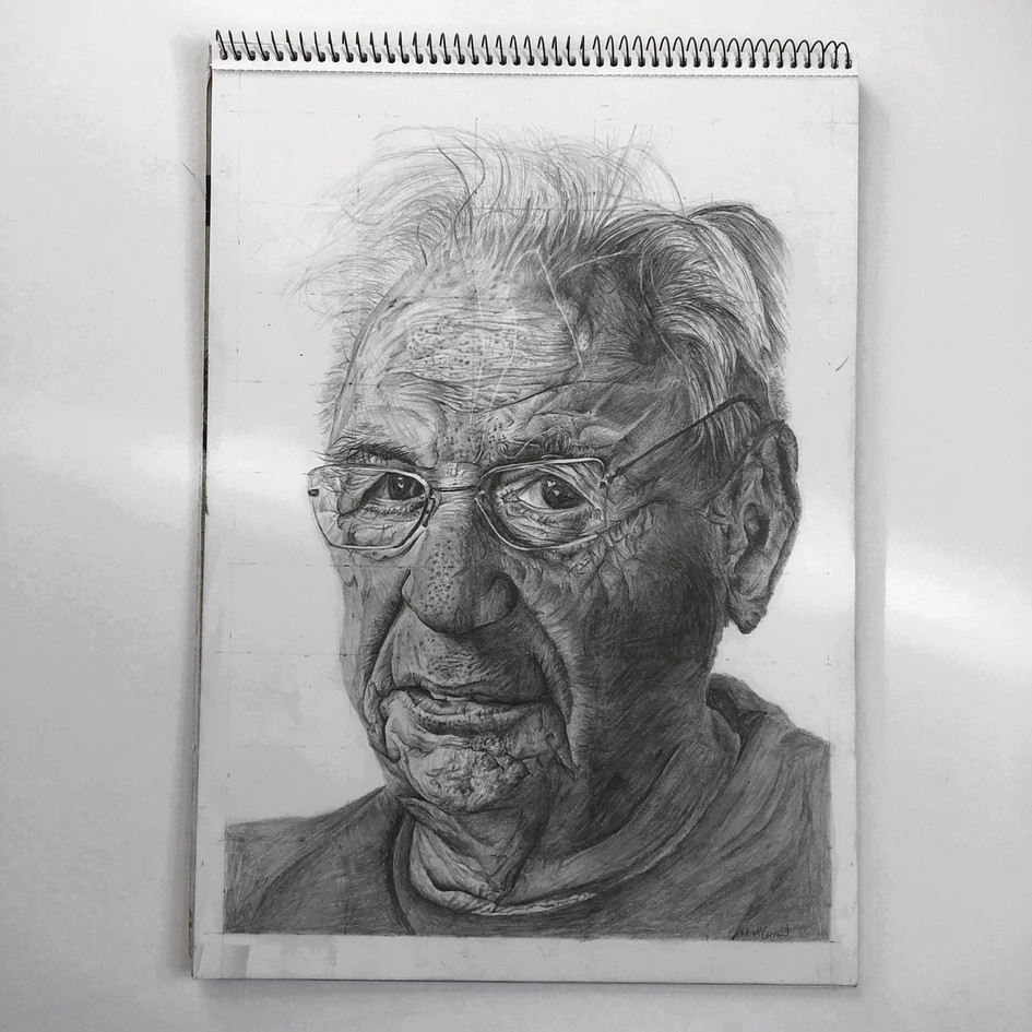 Frank Gehry on A3