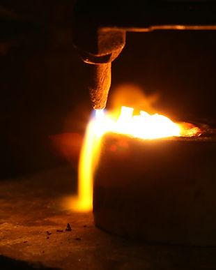 Soudage des métaux