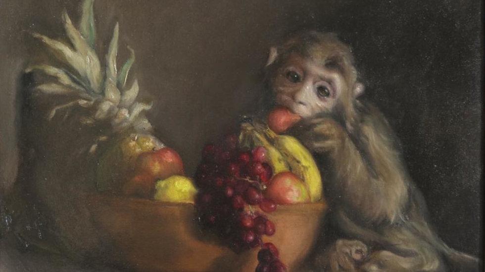 Stolen Fruits