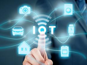 Internet de las Cosas (IoT)Qué es y por qué es importante