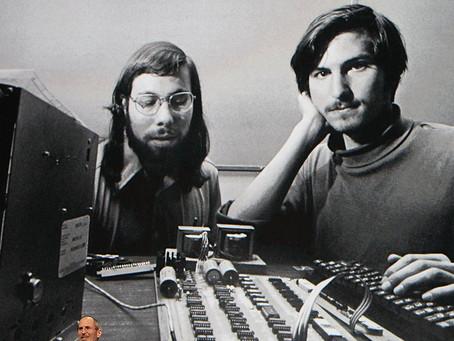 La visión de Steve Jobs sobre la tecnología, la comunicación y el futuro