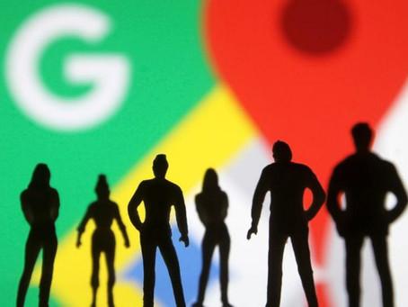 """""""Congelados en el tiempo"""": cómo Google Maps ha inmortalizado a seres queridos fallecidos."""