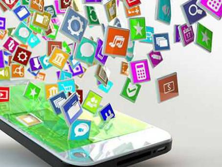 las aplicaciones móviles más utilizadas en México