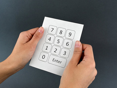 Embalajes inteligentes: una tecnología convierte cualquier papel en un teclado