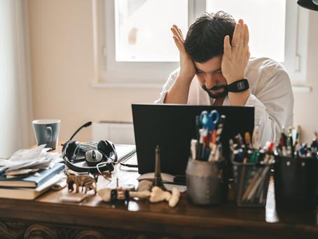 Tips para hacer home office y ser productivo