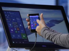 ¿Los teléfonos inteligentes alguna vez reemplazarán las computadoras?