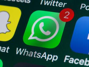 WhatsApp... sus nuevas políticas. ¿Seguir o cortar?