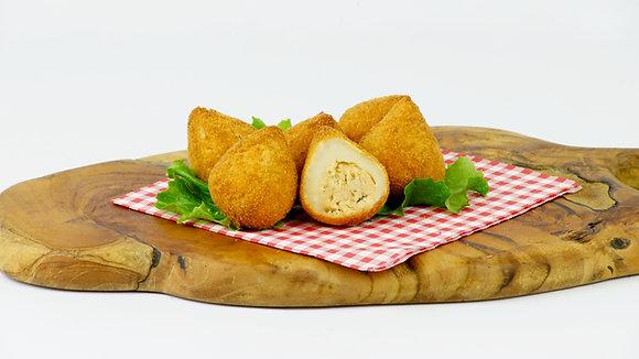 Coxinha (Chicken)