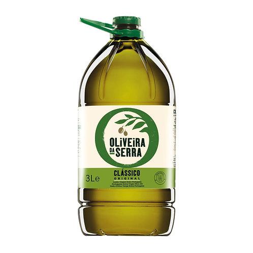 Olive Oil Oliveira da Serra