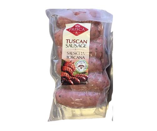 Toscana Sausage