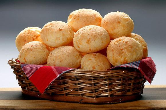 Frozen Homemade Cheese Bread