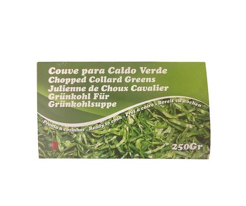 Frozen Kale (Couve)