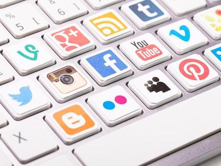 Tire o máximo de proveito das mídias sociais com esses passos simples