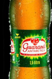 Guaraná Antarctica 1,5L