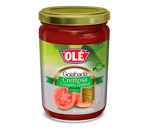 Goiabada Cremosa (Guava Jam)