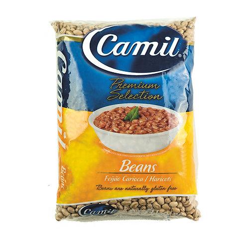 Beans Camil 1kg