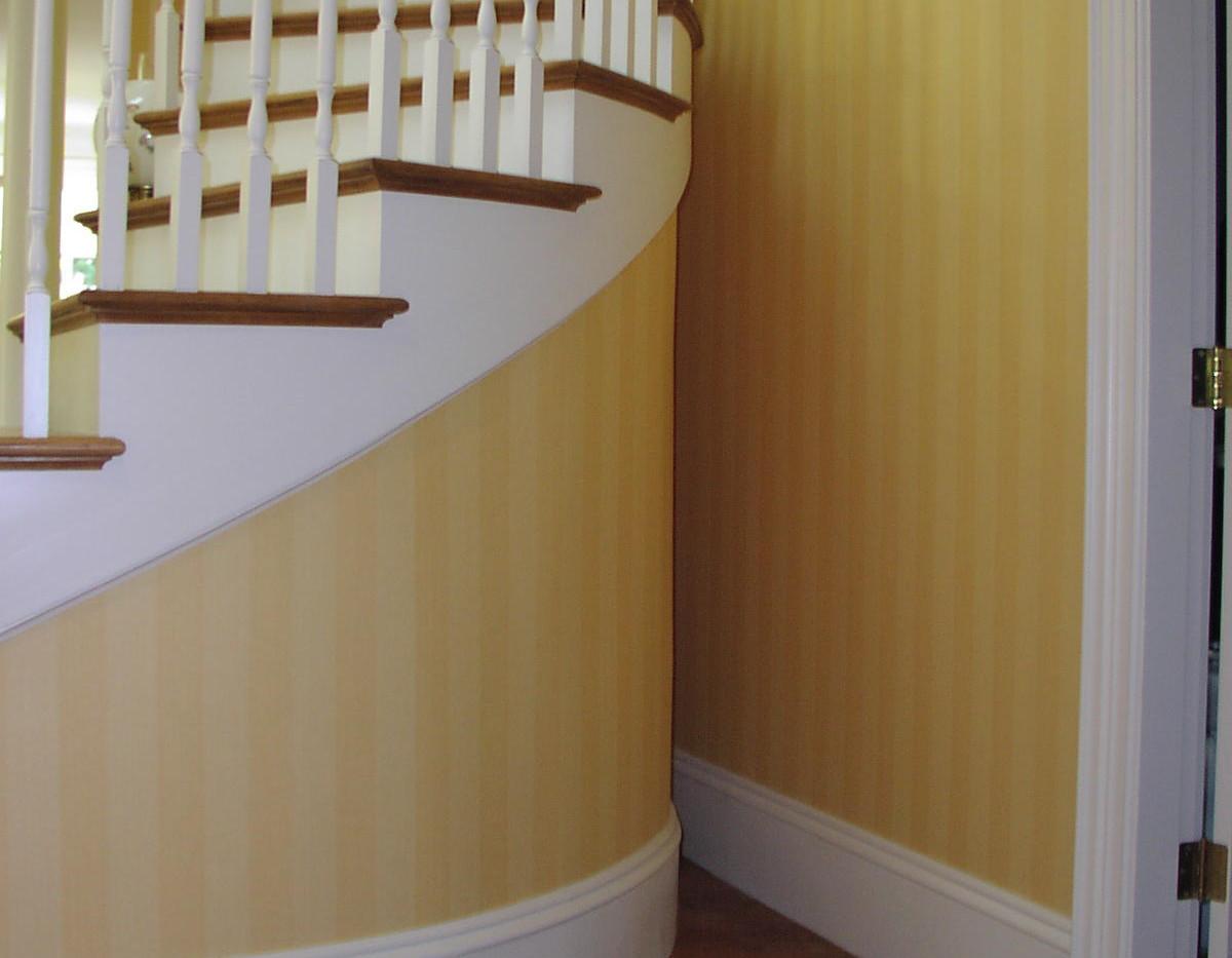 Lexington Stair Detail