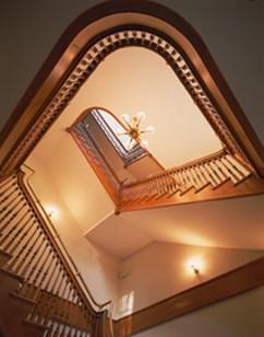 Cheney Stair